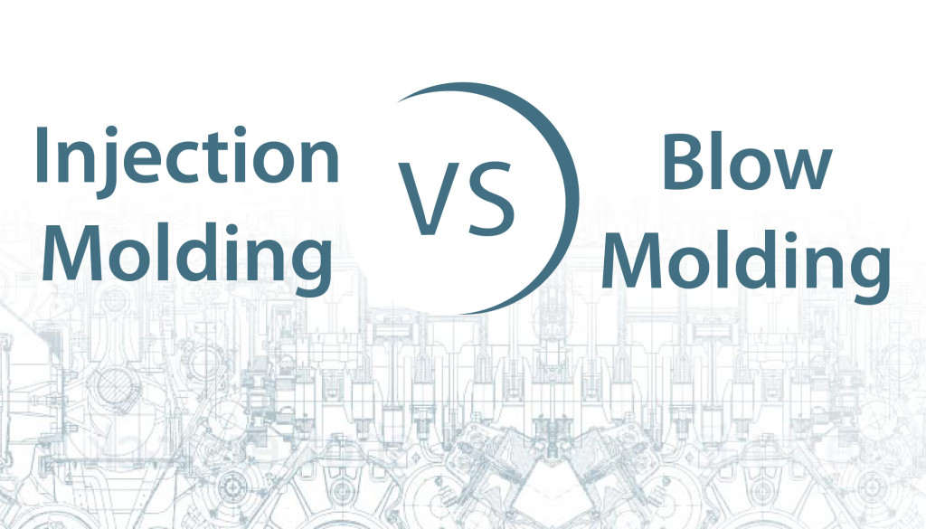 Difference-Between- Injection-Molding-and-Blow-Molding