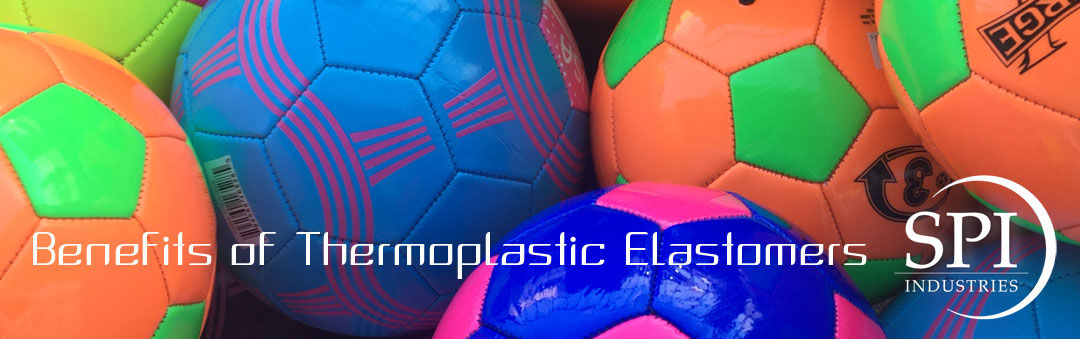 Benefits of Thermoplastic Elastomers